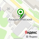 Местоположение компании МПЦ