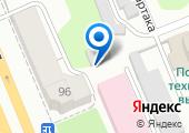 ГЛАВК-АВТОСЕРВИС на карте