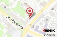 Схема проезда до компании Центр мониторинга транспорта в Иваново