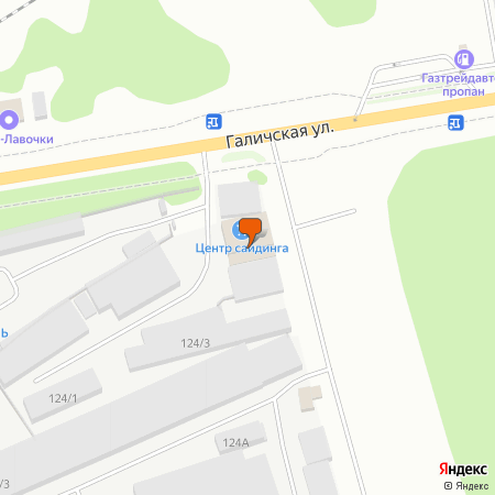 Галичская ул., 124