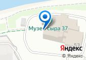 RED STREET на карте