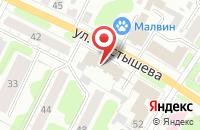 Схема проезда до компании Архив Ивановского муниципального района в Иваново