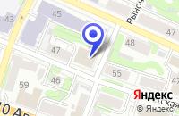 Схема проезда до компании ГОРОДСКОЙ ПОДПИСНОЙ ИЗДАТЕЛЬСКИЙ ЦЕНТР в Иваново