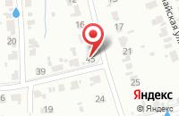 Схема проезда до компании Выездная ремонтная служба станций водоснабжения в Иваново