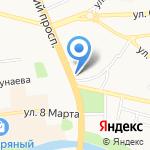 Семь дней на карте Иваново