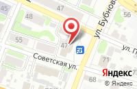 Схема проезда до компании Почтовое отделение №12 в Иваново