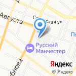 Оптово-производственная компания на карте Иваново