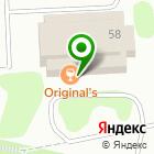 Местоположение компании Стиль Жизни