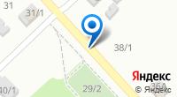 Компания Бароновский на карте
