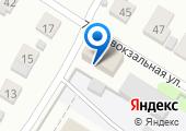 ИП Мальков А.В. на карте