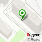 Местоположение компании РЕГИОНПРОЕКТ