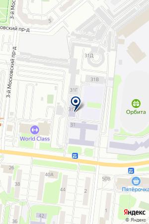 АДВОКАТСКОЕ БЮРО на карте Иваново