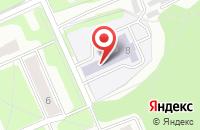 Схема проезда до компании Детский сад №152 в Иваново