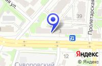 Схема проезда до компании ИВАНОВСКАЯ ГОРОДСКАЯ КОЛЛЕГИЯ АДВОКАТОВ № 3 в Иваново