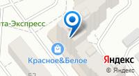 Компания АвтоСТрада на карте