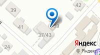 Компания ЛюксАвто на карте