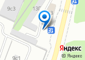 Салон автозапчастей для ВАЗ, ГАЗ и иномарок на карте