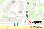 Схема проезда до компании Соседи в Иваново