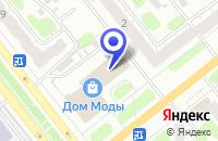 Схема проезда до компании ОТДЕЛ АРЕНДЫ ДОМ МОДЫ в Иваново