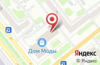 Схема проезда до компании Респект Плюс в Иваново