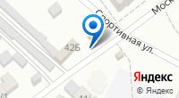 Компания Тонирование стекол Бронирование кузова на карте