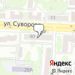 Магазин салютов Иваново- расположение пункта самовывоза