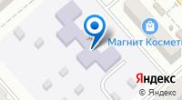 Компания Детский сад № 43 на карте
