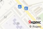 Схема проезда до компании Сбербанк, ПАО в Новокубанске