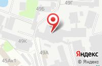 Схема проезда до компании Солянка в Иваново