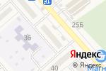Схема проезда до компании Магазин мебели в Новокубанске
