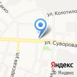 Сантехника на карте Иваново
