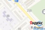 Схема проезда до компании Мини-опт в Новокубанске