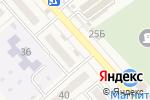 Схема проезда до компании Магазин фруктов и овощей в Новокубанске