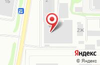 Схема проезда до компании Фирма «Альтернатива» в Костроме
