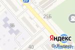 Схема проезда до компании Три поросенка в Новокубанске