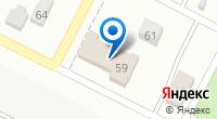 Компания Пожарная часть №124 на карте