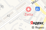 Схема проезда до компании ЁЖ в Новокубанске
