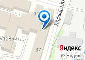 ИП Андреев В.А. на карте