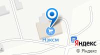 Компания Новокубанский завод керамических стеновых материалов на карте