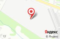 Схема проезда до компании Олимпия в Иваново