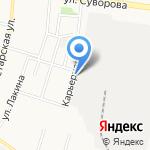 ClinHause на карте Иваново