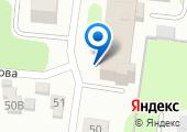 Департамент сельского хозяйства и продовольствия Ивановской области на карте