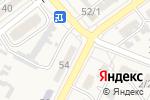 Схема проезда до компании Телемастерская в Новокубанске