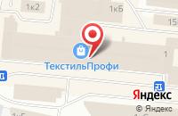 Схема проезда до компании Магазин изделий из гобелена в Иваново