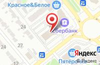 Схема проезда до компании Sunlight в Иваново