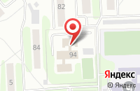 Схема проезда до компании Ивановская Объединенная Теплоэнергетическая Компания в Иваново