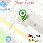 Местоположение компании Костромская блоха
