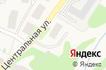 Схема проезда до компании Stolyarka37 в Богородском