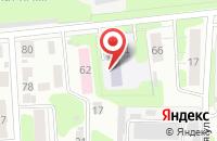 Схема проезда до компании Детский сад №136 в Иваново