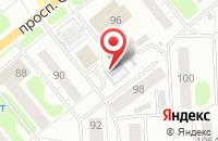 Схема проезда до компании Детская музыкальная школа №5 в Иваново
